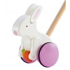 Push Pals - Rabbit - Hape