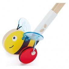 Push Pal - Bumblebee - Hape Toys  NEW