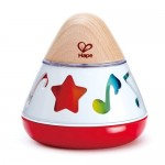 Rotating Music Box - Baby Toy - Hape
