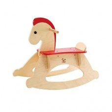 Rock and Ride Rocking Horse - Hape