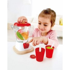 Smoothie Blender Play Set - Hape Toys