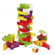 Stacking Vege Game - Hape