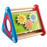 Take Along Activity Box - Hape