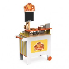 Creperie Trolley - Janod IN STORE PICKUP ONLY