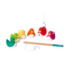 Ducky Fishing Game - Janod