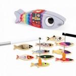 Sardine Magnetic Fishing Game - Janod