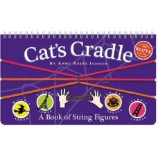 Cats Cradle - Klutz