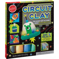 Circuit Clay - Klutz NEW in 2017