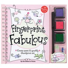 Fingerprint Fabulous - Klutz