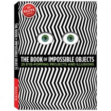 Book of Impossible Objects - Klutz