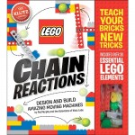 Lego Chain Reactions - Klutz