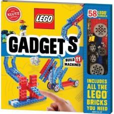 Lego Gadgets - Klutz