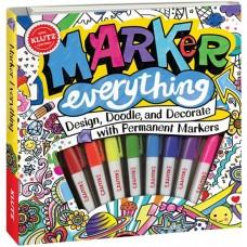 Marker Everything - Klutz