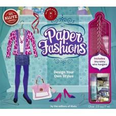 Paper Fashion - Klutz