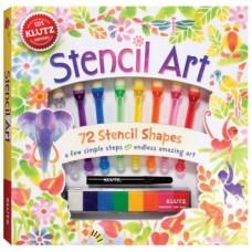 Stencil Art - Klutz