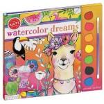 Watercolour Dreams - Klutz