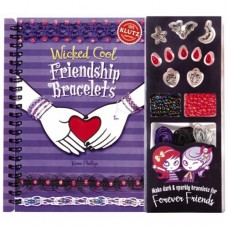 Wicked Cool Friendship Bracelets - Klutz