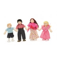 Doll  Family - Le Toy Van