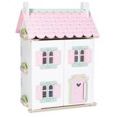 Dolls House - Daisylane Sweetheart Cottage - Le Toy Van