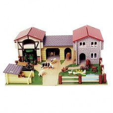 Farmyard - Le Toy Van