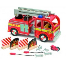 Fire Engine - Le Toy Van