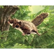 Folkmanis Hand Puppet - Squirrel Glider