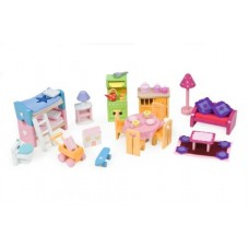 Furniture Deluxe Starter Set - Le Toy Van