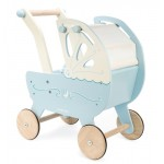 Pram Moonlight Wooden -  Le Toy Van