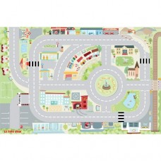 Car Playmat - Le Toy Van