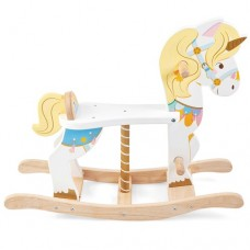 Rocking Unicorn Carousel - Le Toy Van