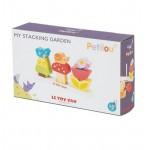 My Stacking Garden - Petilou - Le Toy Van