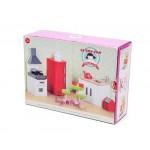 Dolls House Furniture - Sugar Plum Kitchen - Le Toy Van