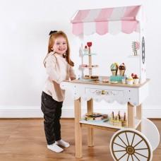 Tea Time Trolley - Le Toy Van