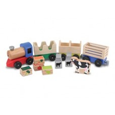 Farm Train  - Melissa & Doug *