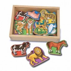 Magnets - Animals - Melissa & Doug