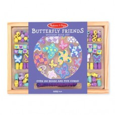 Bead Set Butterfly Friends - Melissa & Doug