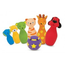 Bowling Friends - Melissa & Doug