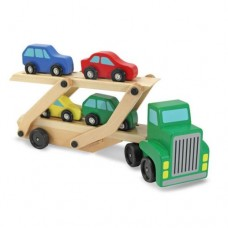 Car Carrier - Melissa & Doug