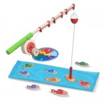 Catch & Count Fishing Game - Melissa & Doug