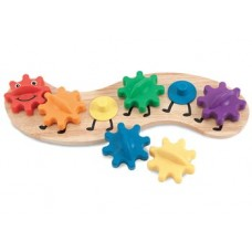 Caterpillar Gear Toy - Melissa & Doug