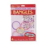 Design Your Own Bangles - Melissa & Doug NEW