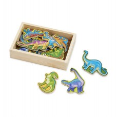 Magnets - Dinosaur - Melissa & Doug