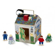 Doorbell House - Melissa and Doug