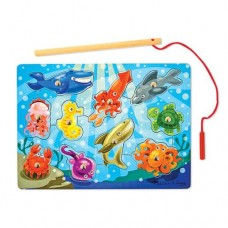 Magnetic Game Fishing - Melissa & Doug