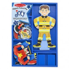 Magnetic Dress Up - Joey -  Melissa & Doug