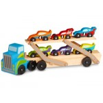 Car Carrier Jumbo - Melissa & Doug
