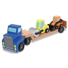 Low Loader - Melissa & Doug