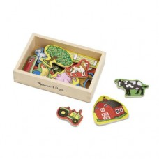 Magnets - Farm - Melissa and Doug