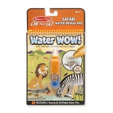 Water WOW Safari Park - Melissa & Doug