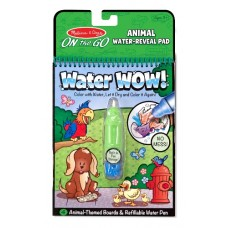 Water WOW Animals - Melissa & Doug